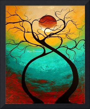 Twisting Love Megan Duncanson