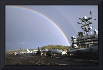 USS Harry S. Truman (CVN-75) DN-SD-04-10980