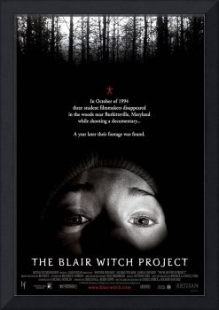 Blair Witch Project 01