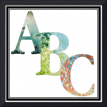 The Christian Alphabet Collection
