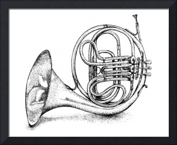 French Horn Full