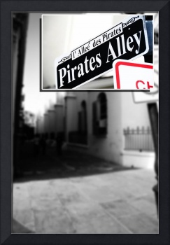 pirate alley