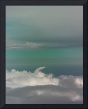 Aquamarine Sky (1 in series)