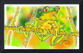 Frog 2 color2