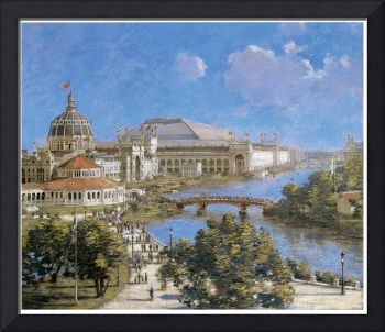 Chicago Columbian Exposition