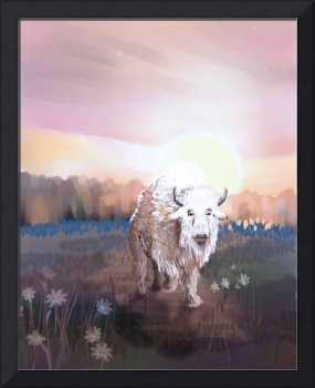 The White Buffalo Invocation