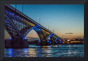 Peace Bridge - Buffalo, NY