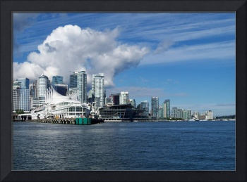 Canada Place - Vancouver