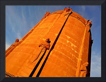 Washburn Water Tower MPLS