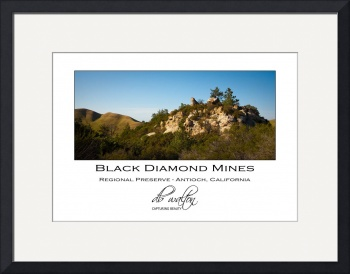 Black Diamond Mines by D. Brent Walton