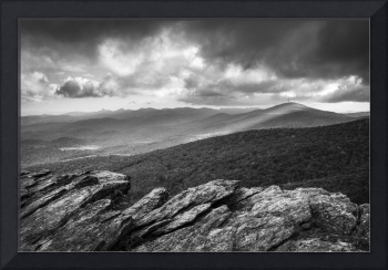 Rough Ridge Grandfather Mountain Blue Ridge Parkwa