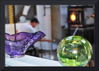 Glass Creations