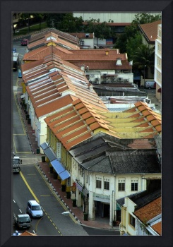 Roofs, Traditional Roofs