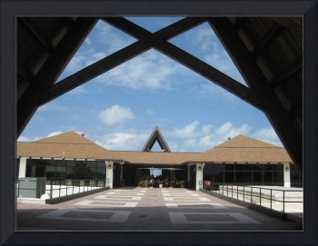 Cayman Airport