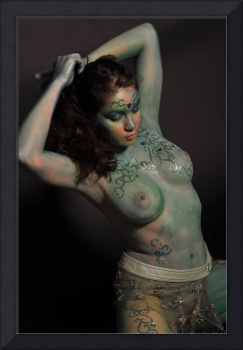Kasper Body Painting