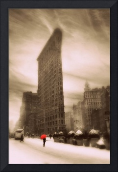 Flatiron on Fifth