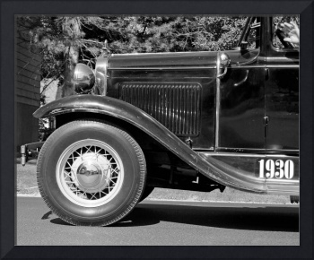 Antique Car_0242