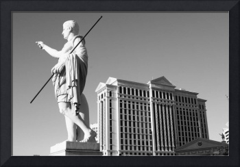 Ancient Rome and the Las Vegas Strip