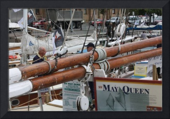 Wooden Boat Show 2976