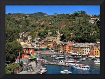 Gem of the Italian Riviera