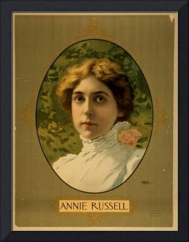 Annie Russell