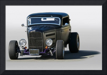 1932 Ford 'Quintessential'Coupe