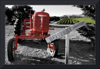 Wine Country Tractor