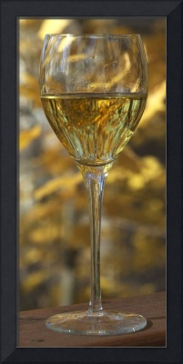 White Wine & Fall Color