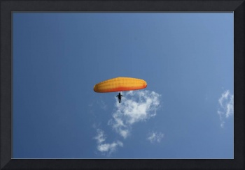 Parachute in the Sky 1