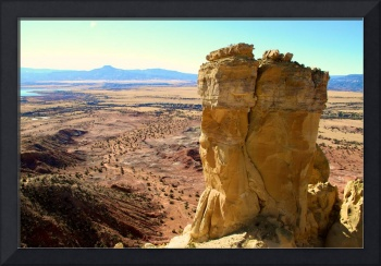 Ghost Ranch Vision 2