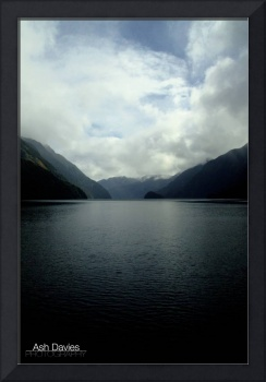 New Zealand - Doubtful Sounds
