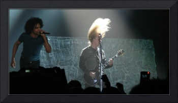 Alice in Chains - Live Shot