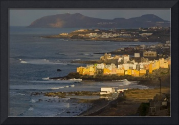 San Andres, Aruca. Great Canary. Spain