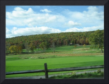 Pennsylvania Country Side
