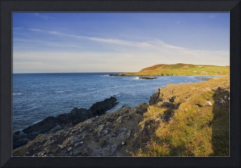 Ireland,Galley Cove,study 2