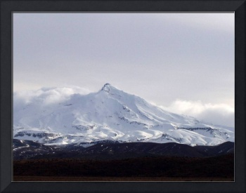 Mount Ngauruhoe, (Mt Doom), NZ