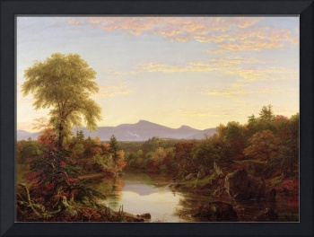 Catskill Creek, New York, 1845