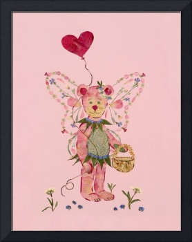 The Beary Faery