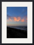 Dusk on the Outer Banks IMG_0797 by Jacque Alameddine