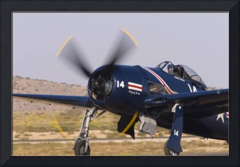 f8f bear cat owner howard pardue