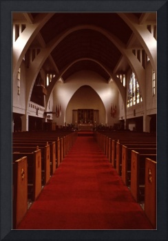St. John's Shaughnessy, Vancouver BC 2