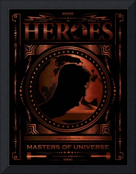 Master Of Universe