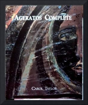 Ageratos Cover