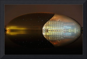 The Beijing Egg
