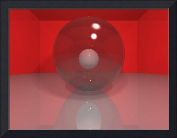 Room of Spheres 6