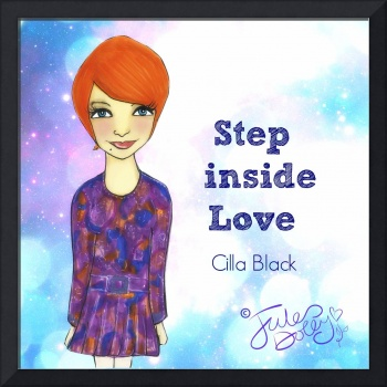 Cilla Black Muse Mantra