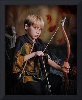 Elvish Archer