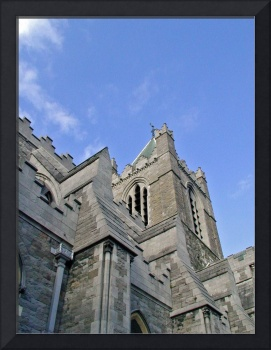 Church in Dublin Ireland