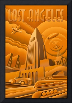 Lost Angeles