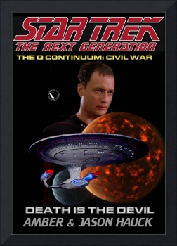 ST: TNG - DEATH IS THE DEVIL